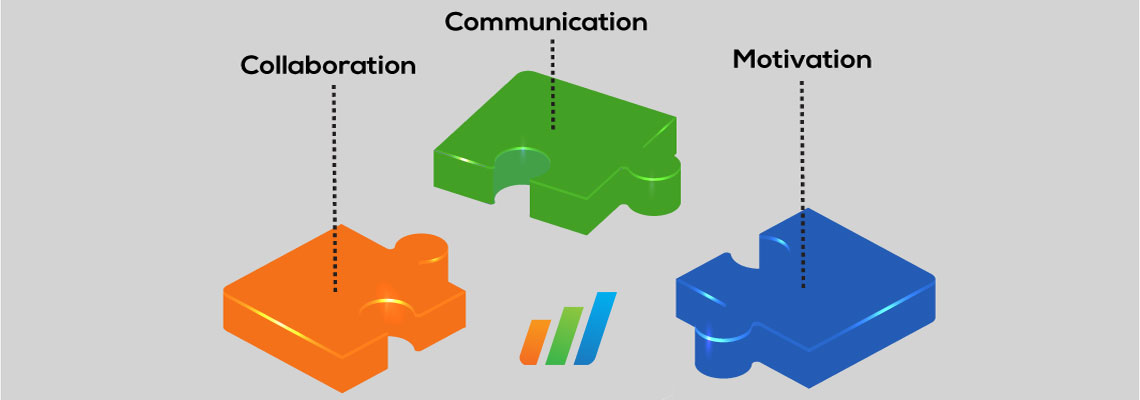 How to use collaboration tools to improve team communication?