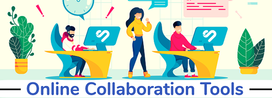 How can collaboration enhance employee productivity?