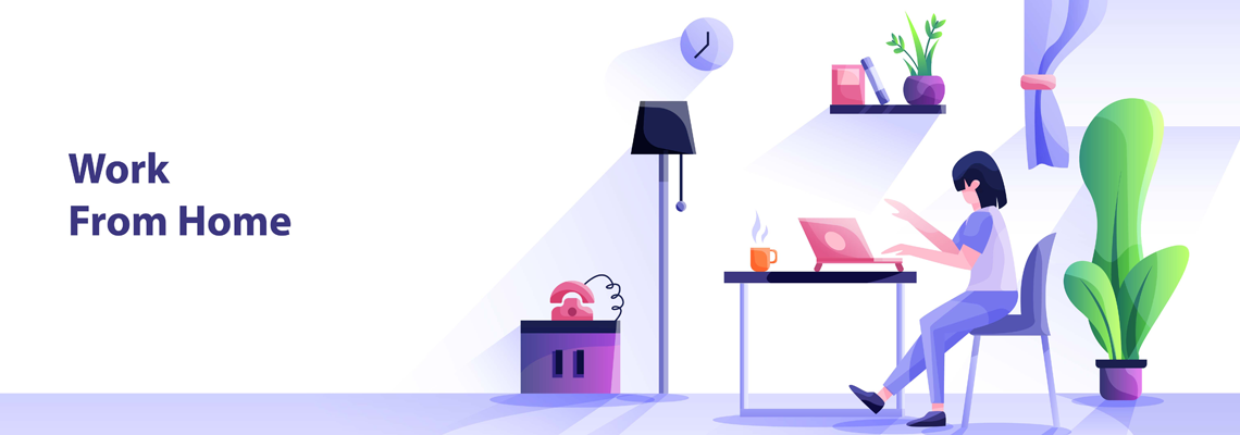 7 Tips to improve Remote Working and Team Productivity